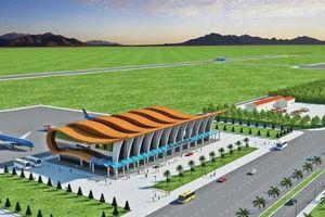 Lập hội đồng thẩm định điều chỉnh chủ trương đầu tư sân bay Phan Thiết