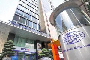 Vinaconex báo lãi tăng gấp 5, biên lợi nhuận mảng xây lắp tăng gấp 2 trong quý I