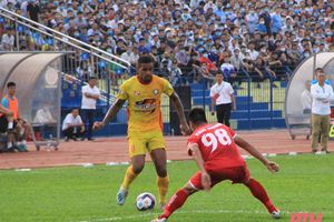 Vòng 13 LS V.League 2021: Cơ hội cuối cùng cho thứ hạng sau giai đoạn 1