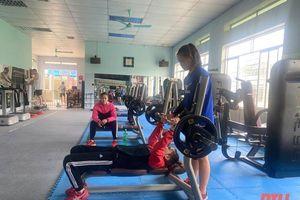Nhiều giải đấu tạm hoãn, VĐV Thanh Hóa 'đóng cửa' tập luyện hy vọng 'săn suất' dự SEA Games 31