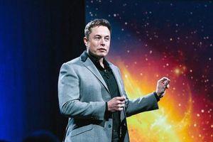 Tỷ phú Elon Musk chính thức phát động cuộc thi với giải thưởng 100 triệu USD chống biến đổi khí hậu