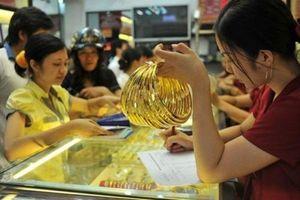 WGC: Vàng tiếp tục là kênh đầu tư hot được nhiều người Việt săn đón