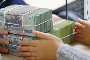 Thu ngân sách ngoài nhà nước Tp.HCM bật tăng 41,8%