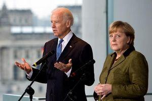 Thủ tướng Đức muốn EU và Mỹ đàm phán thỏa thuận thương mại mới