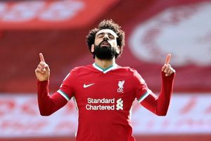 Salah có thể trở thành mục tiêu của Paris Saint-Germain