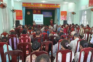 Nha Trang: Đẩy mạnh tuyên truyền bảo hiểm xã hội qua đại lý thu