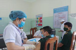Minh Hóa: Triển khai tiêm vắc xin phòng Covid-19