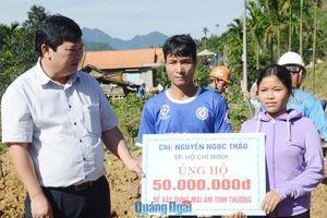 Phấn đấu vận động 11 tỷ đồng cho Quỹ 'Vì người nghèo'