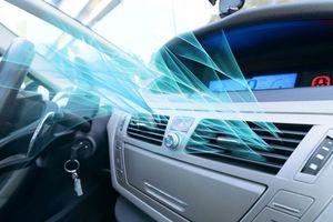 Kinh nghiệm bảo dưỡng điều hòa ô tô cho mùa nắng nóng