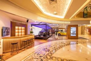 Jaguar Land Rover Việt Nam khai trương không gian trưng bày mới tại Hà Nội