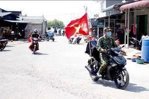 Lai Châu: các xã vùng biên sẵn sàng cho ngày bầu cử
