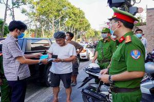 Cần Thơ: Xử lý nghiêm các trường hợp vi phạm quy định về an toàn giao thông