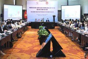 Hải quan Việt Nam đóng góp tích cực vào tiến trình tạo thuận lợi thương mại