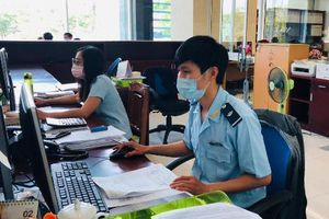 Hải quan Đà Nẵng: Thu ngân sách hơn 1.729 tỷ đồng