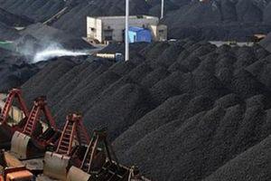 4 tháng đầu năm 2021, sản lượng than sạch giảm 2,8% so với cùng kỳ