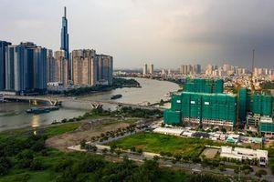 TP. Hồ Chí Minh gỡ vướng thủ tục đầu tư xây dựng nhà ở thương mại