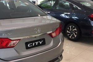 Honda Việt Nam triệu hồi hơn 27.000 xe vì lỗi bơm nhiên liệu