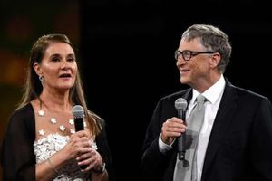 Phân chia tài sản sau ly hôn, Bill Gates đã chuyển 2,4 tỷ USD cho vợ cũ