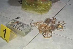 Bắt nhanh đối tượng đột nhập nhà dân trong đêm trộm 1,7 tỷ đồng