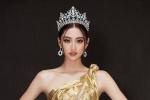 Đỗ Mỹ Linh, Lương Thùy Linh xuất hiện trong clip giới thiệu Miss World 2021