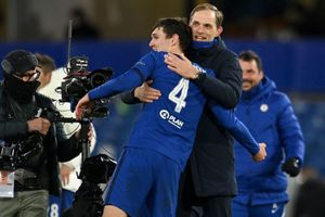 Thắng dễ Real Madrid, Chelsea gặp Man City ở chung kết Champions League
