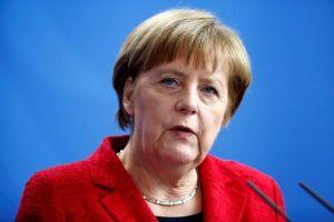 Thủ tướng Đức: Hiệp định thương mại EU - Mỹ là một ý tưởng hay