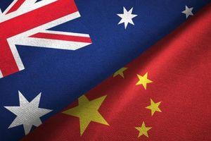 Trung Quốc đình chỉ mọi hoạt động kinh tế với Australia