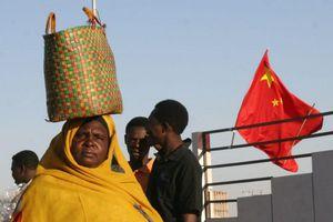 Mỹ cảnh giác trước tham vọng quân sự của Trung Quốc ở châu Phi