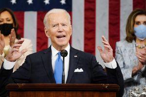 Sai lầm của Trung Quốc khiến Tổng thống Biden thu về 'quả ngọt' sớm hơn dự kiến