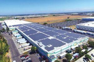 Điện mặt trời áp mái nhà tại khu công nghiệp tắc vì thiếu hướng dẫn rõ ràng
