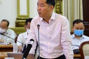 TS Vũ Thành Tự Anh: TP.HCM cần phát triển theo hình thái một xã hội 'hậu công nghiệp'
