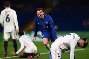 Kết quả Champions League: Đè bẹp Real Madrid, Chelsea vào chung kết