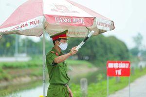 Hai ca nghi mắc COVID-19 ở Hưng Yên liên quan BV Bệnh Nhiệt đới Trung ương