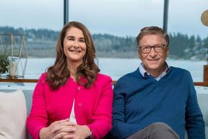 Bill Gates bắt đầu chia tài sản kếch xù sau ly hôn, chuyển 2,4 tỷ USD cho vợ cũ