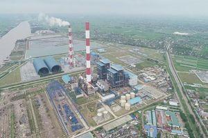 Bộ trưởng Công Thương thúc tiến độ dự án Nhà máy nhiệt điện Thái Bình 2