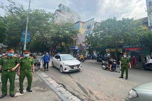 Hà Nội: Giao thông thông thoáng, người dân chủ động phòng, chống dịch
