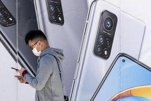 Samsung dẫn đầu, Vinsmart dậm chân tại chỗ ở thị trường điện thoại Việt Nam
