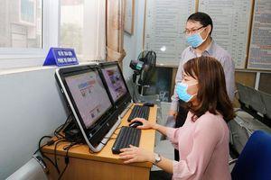 Chi tiết chỉ số cải cách hành chính năm 2020 của 52 sở, ngành, địa phương ở Hà Nội