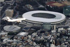 Olympic và Paralympic Tokyo 2020 lập vùng cấm bay