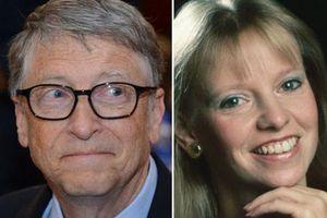 Bạn gái cũ khiến tỷ phú Bill Gates bỏ vợ con ở nhà để đi nghỉ dưỡng hằng năm là ai?