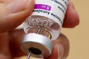 COVID-19: Một liều vắc-xin giảm 60-65% nguy cơ phát triển các triệu chứng