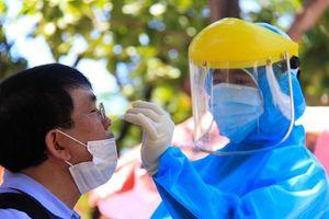 Dịch COVID-19: Bình Dương kịp thời phát hiện, cách ly 61 trường hợp nguy cơ cao