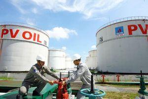 PV Oil (OIL): Quý I/2021 đẩy mạnh gia tăng tồn kho và khoản phải thu dẫn tới dòng tiền âm kỷ lục