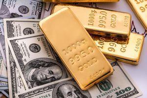 Giá vàng hôm nay ngày 6/5: Giá vàng tăng thêm 100.000 đồng/lượng