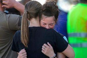 Cơn ác mộng tồi tệ ở trường: Nữ sinh lớp 6 ở Mỹ xả súng vào bạn học, cả trường hoảng loạn