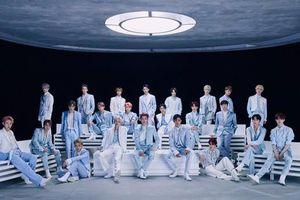 SM cho ra mắt NCT phiên bản Hollywood, quyết thâu tóm thị trường âm nhạc quốc tế