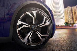 Michelin sắp sản xuất lốp xe từ nhựa tái chế