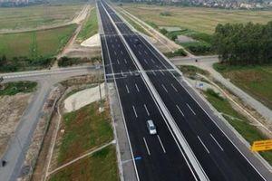 Tuyến cao tốc Bắc – Nam: Hợp đồng dự án PPP đầu tiên