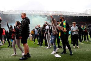 Fan Manchester United lại lên kế hoạch biểu tình lớn