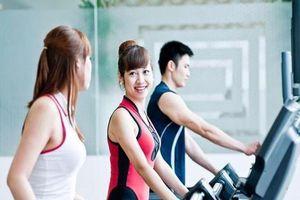 TP.HCM dừng phòng gym, yoga, nhà hàng tiệc cưới...